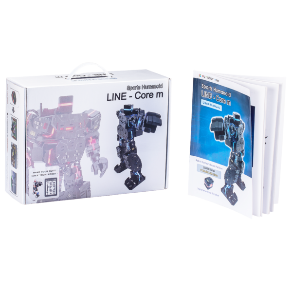 Line Core M_myrobottime.co.th